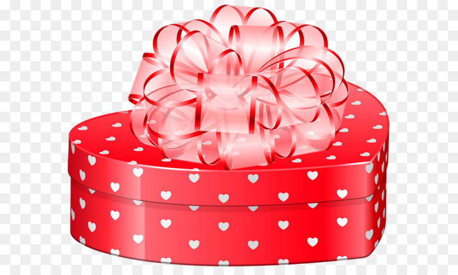 Descarga gratuita de Regalo, Corazón, La Cinta imágenes PNG