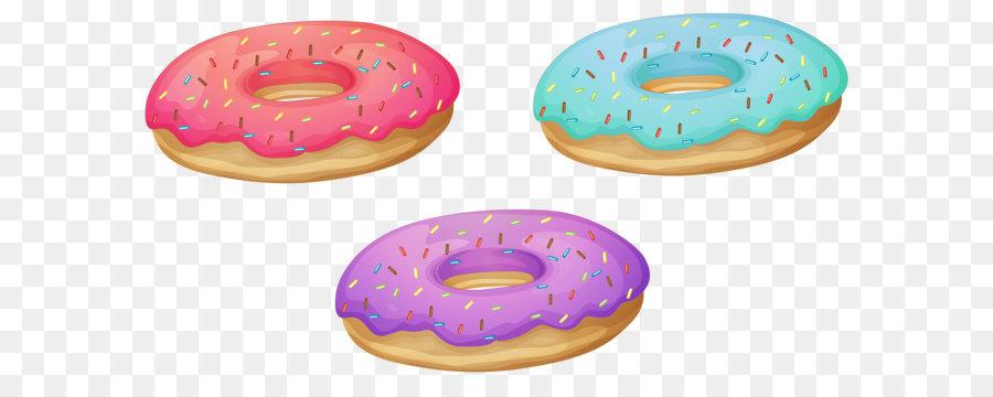 Descarga gratuita de Donuts, Arce Tocino Donut, Rocía Imágen de Png