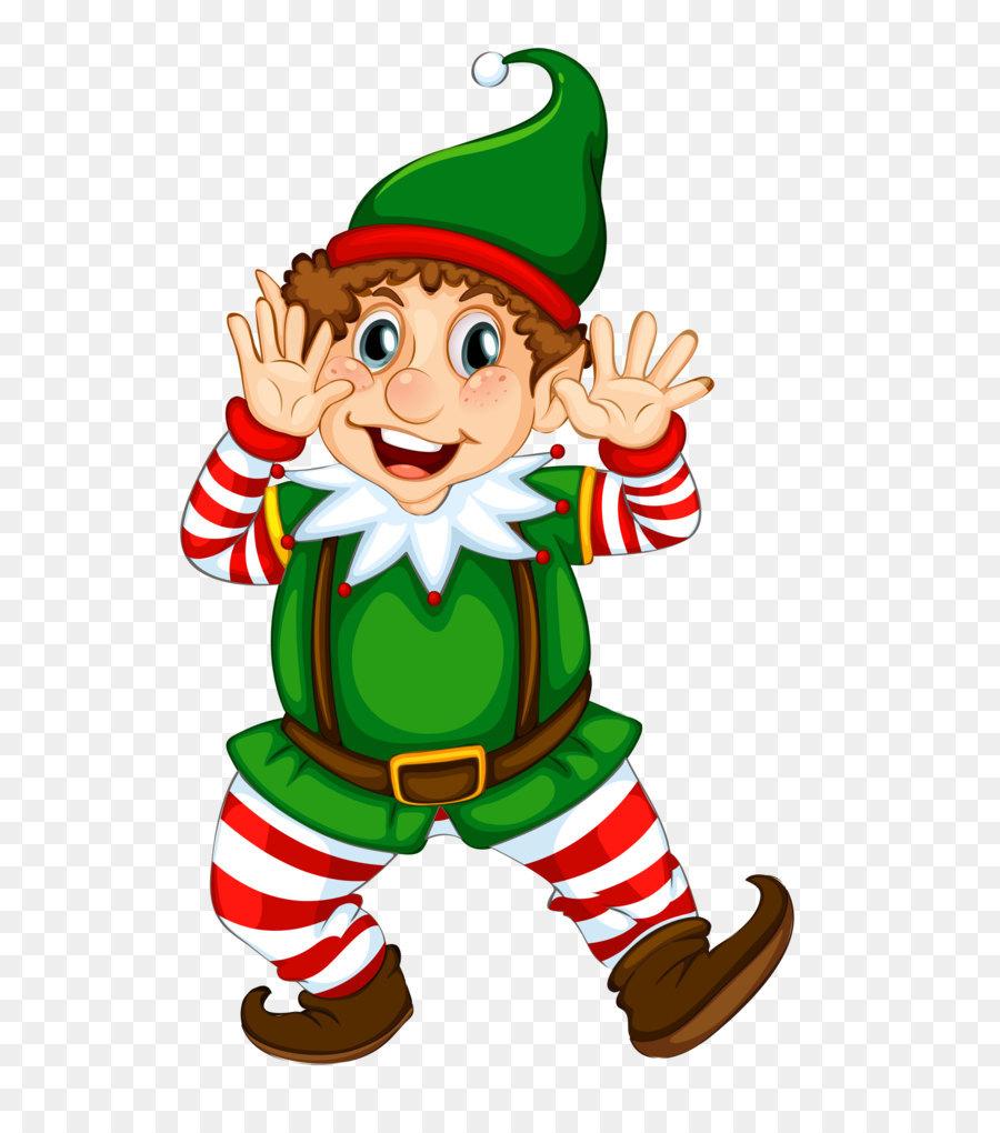 Descarga gratuita de El Elfoenelestante, La Señora Claus, Rudolph Imágen de Png