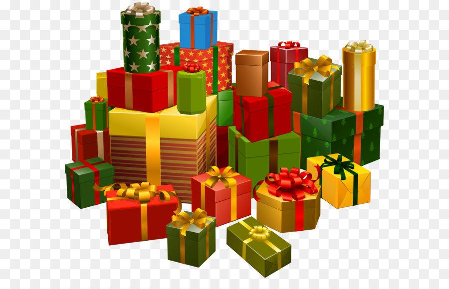 Descarga gratuita de La Navidad, Regalo, árbol Imágen de Png