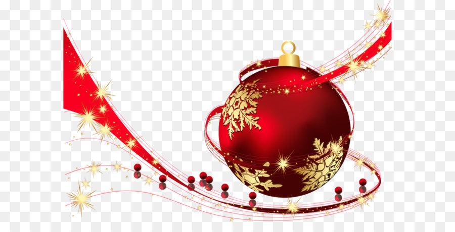 Descarga gratuita de La Navidad, Bola, Vela Imágen de Png