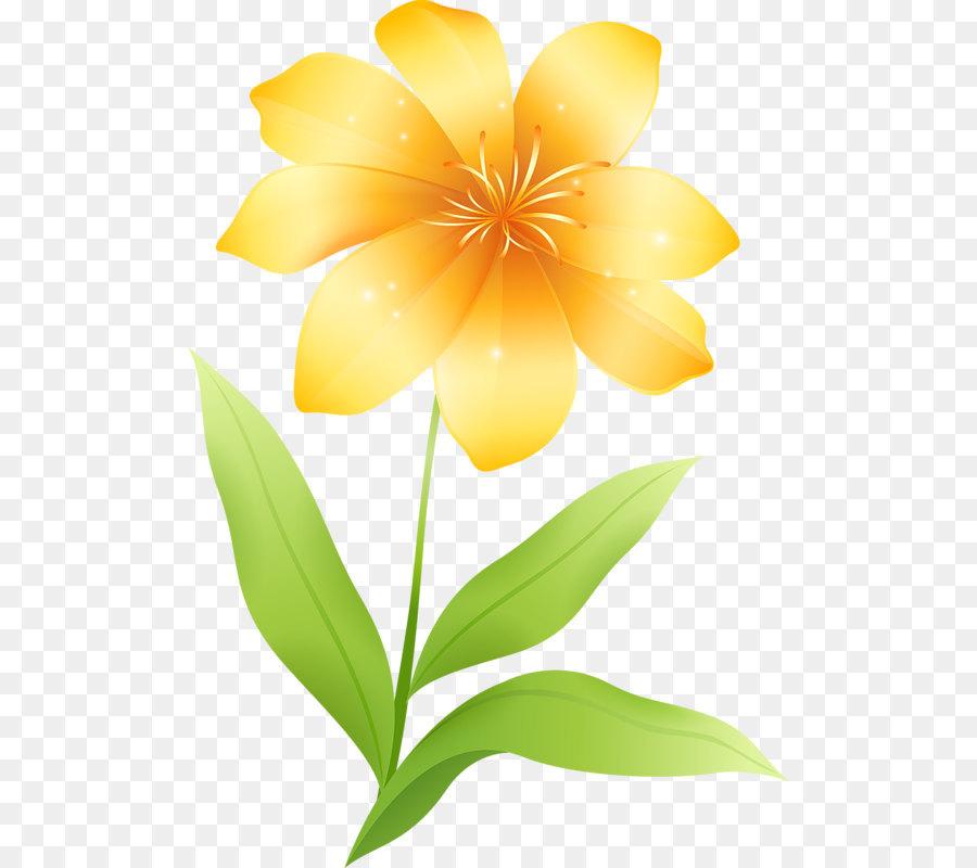 Descarga gratuita de Flor, Amarillo, Rosa Flores imágenes PNG