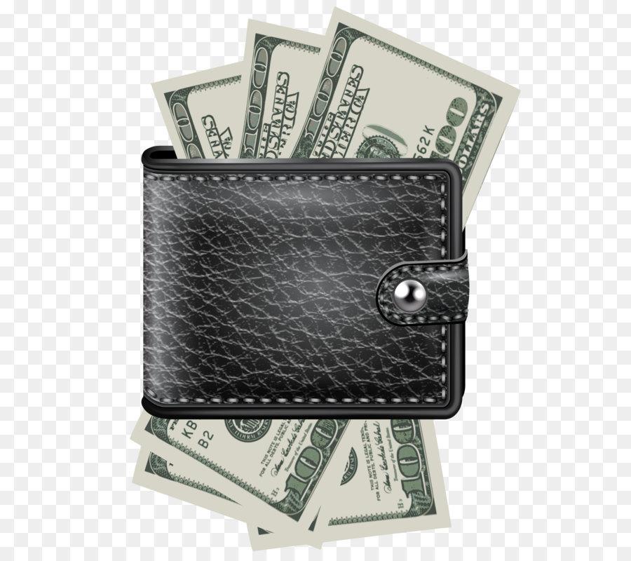 Descarga gratuita de Cartera, Dinero, Los Billetes Imágen de Png