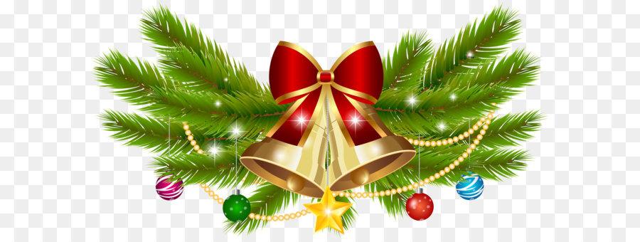 Descarga gratuita de La Navidad, Santa Claus, Jingle Bell Imágen de Png