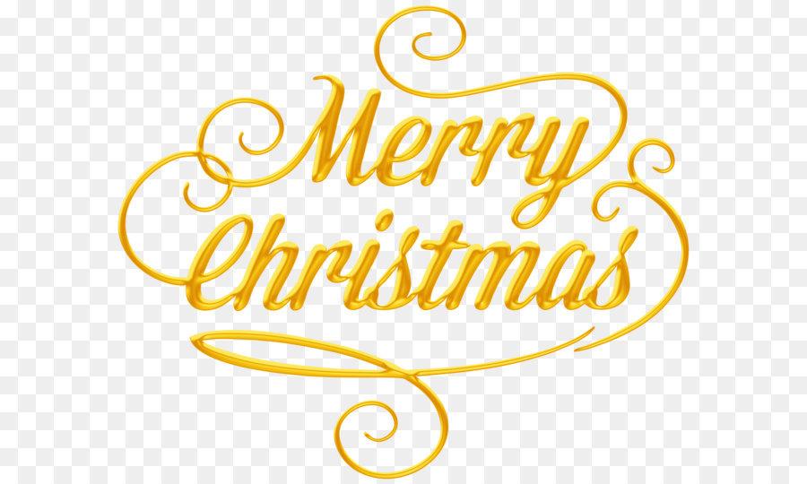 Descarga gratuita de La Navidad, Tipografía, Año Nuevo imágenes PNG