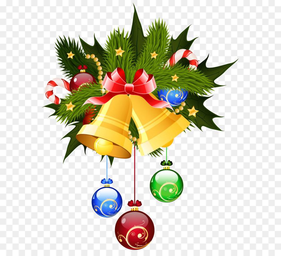 Descarga gratuita de La Navidad, Jingle Bell, Campana imágenes PNG
