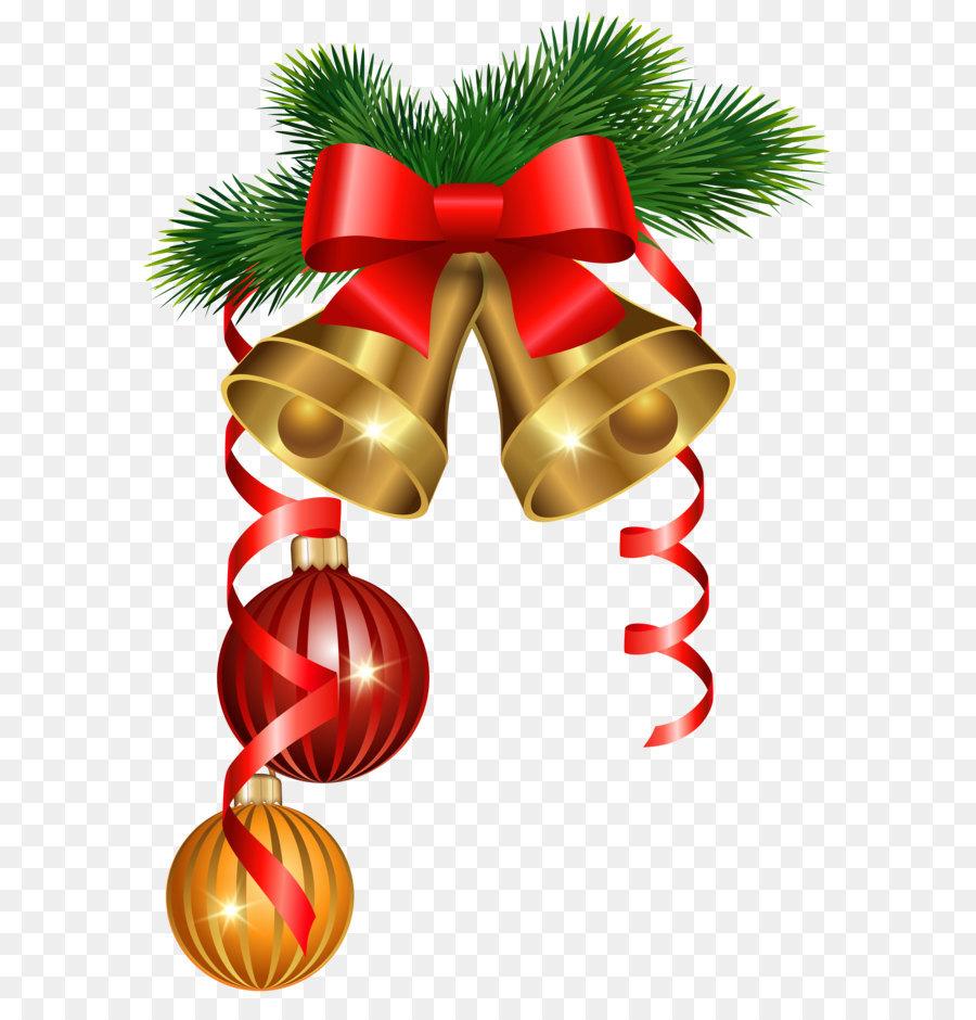Descarga gratuita de La Navidad, Campana, Jingle Bell imágenes PNG
