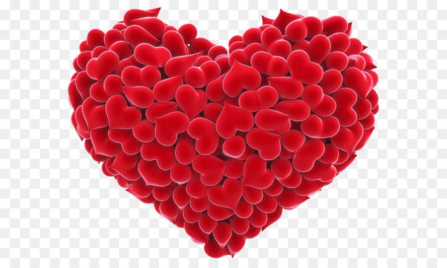 Descarga gratuita de Corazón, El Amor, Video Imágen de Png