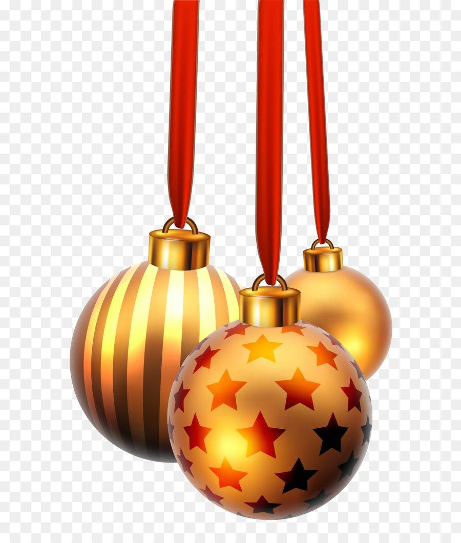 Descarga gratuita de La Navidad, Bola, Año Nuevo Día Imágen de Png