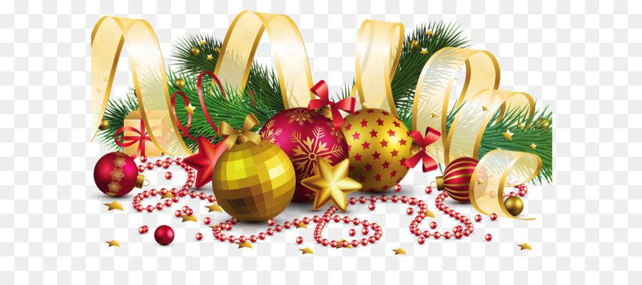 Descarga gratuita de La Navidad, La Transparencia Y Translucidez Imágen de Png