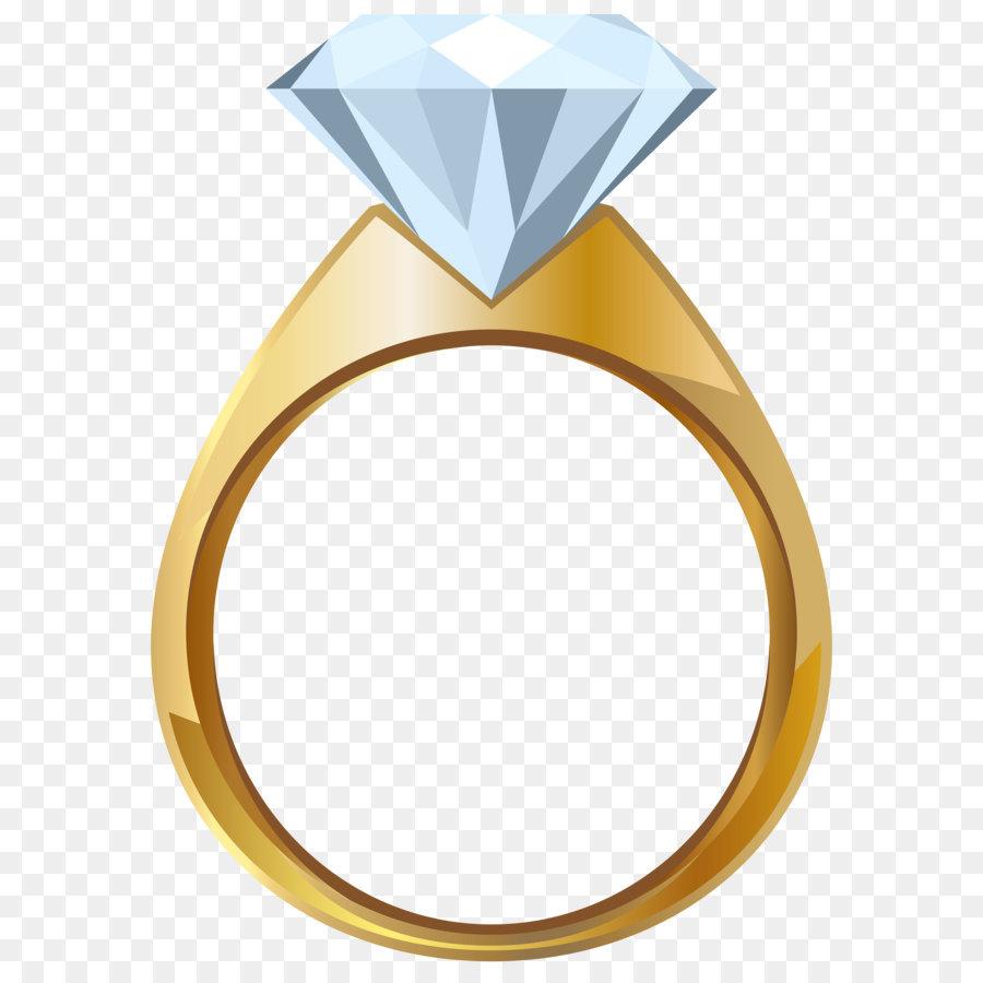 Descarga gratuita de Anillo, Diamante, Oro imágenes PNG