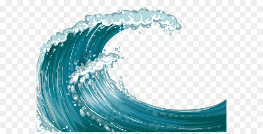Descarga gratuita de Ola, Mar, Océano Imágen de Png