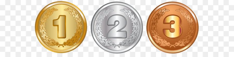 Descarga gratuita de Medalla De Bronce, Medalla, Oro Imágen de Png