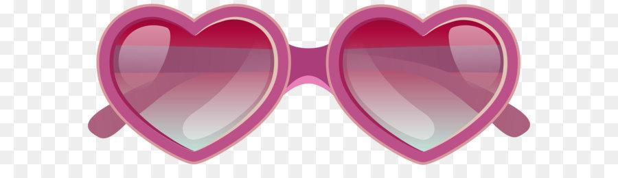 Descarga gratuita de Gafas De Sol, Gafas, Corazón Imágen de Png