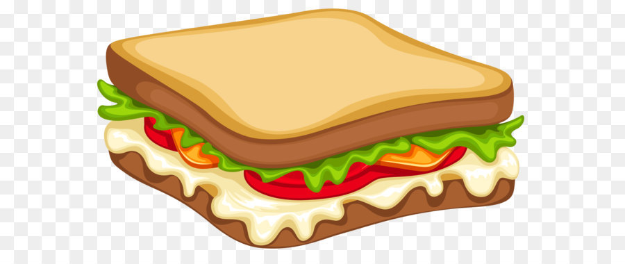 Descarga gratuita de Cheese Sandwich, Sandwich, Pan Imágen de Png