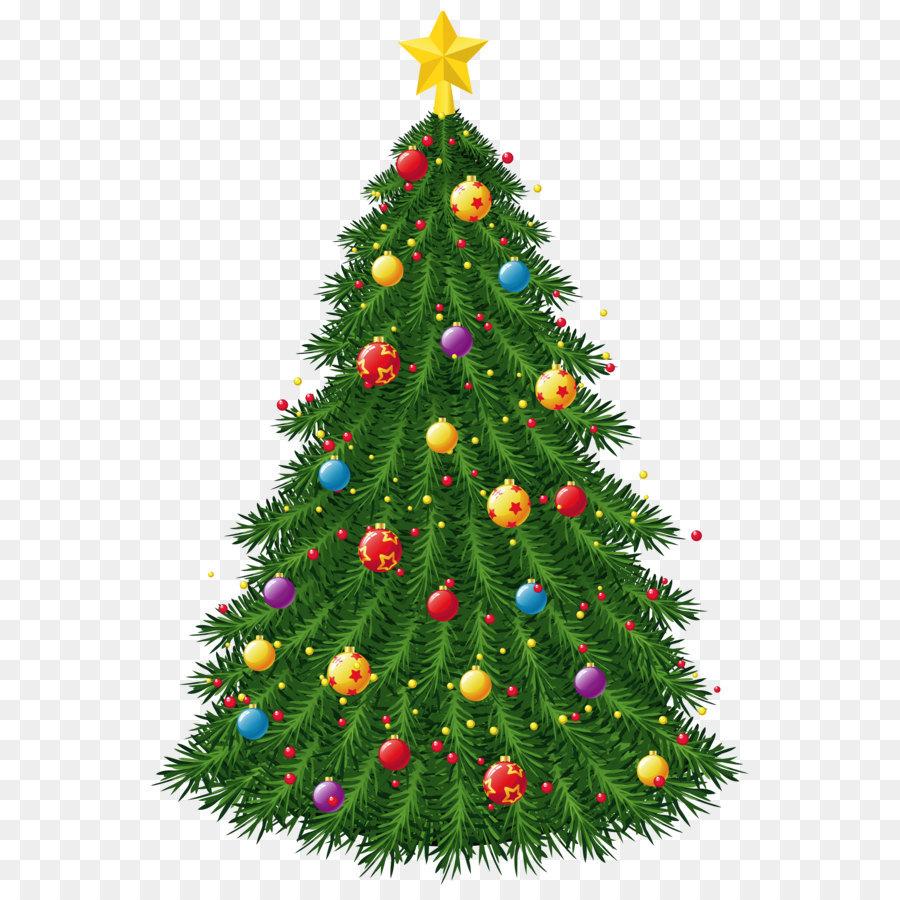 Descarga gratuita de La Navidad, Regalo, Pino Imágen de Png