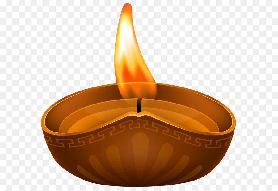 Descarga gratuita de Vela, Diwali, Diya Imágen de Png