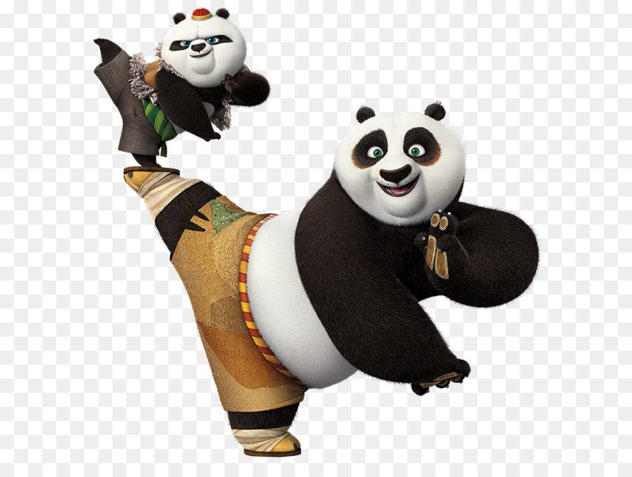Descarga gratuita de Po, Kung Fu Panda 3, Kung Fu Panda imágenes PNG