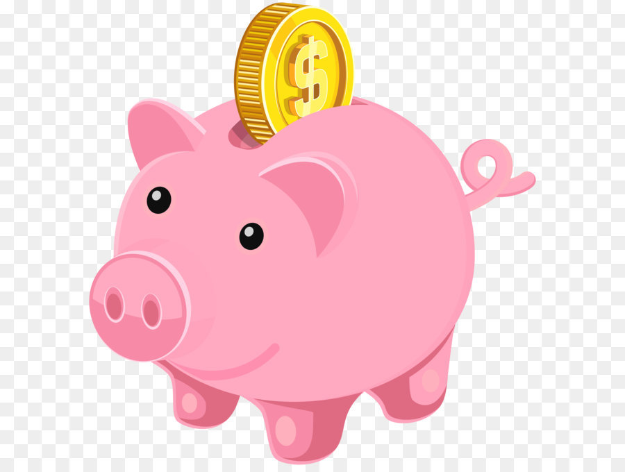 Descarga gratuita de Alcancía, Banco, Ahorro De Imágen de Png