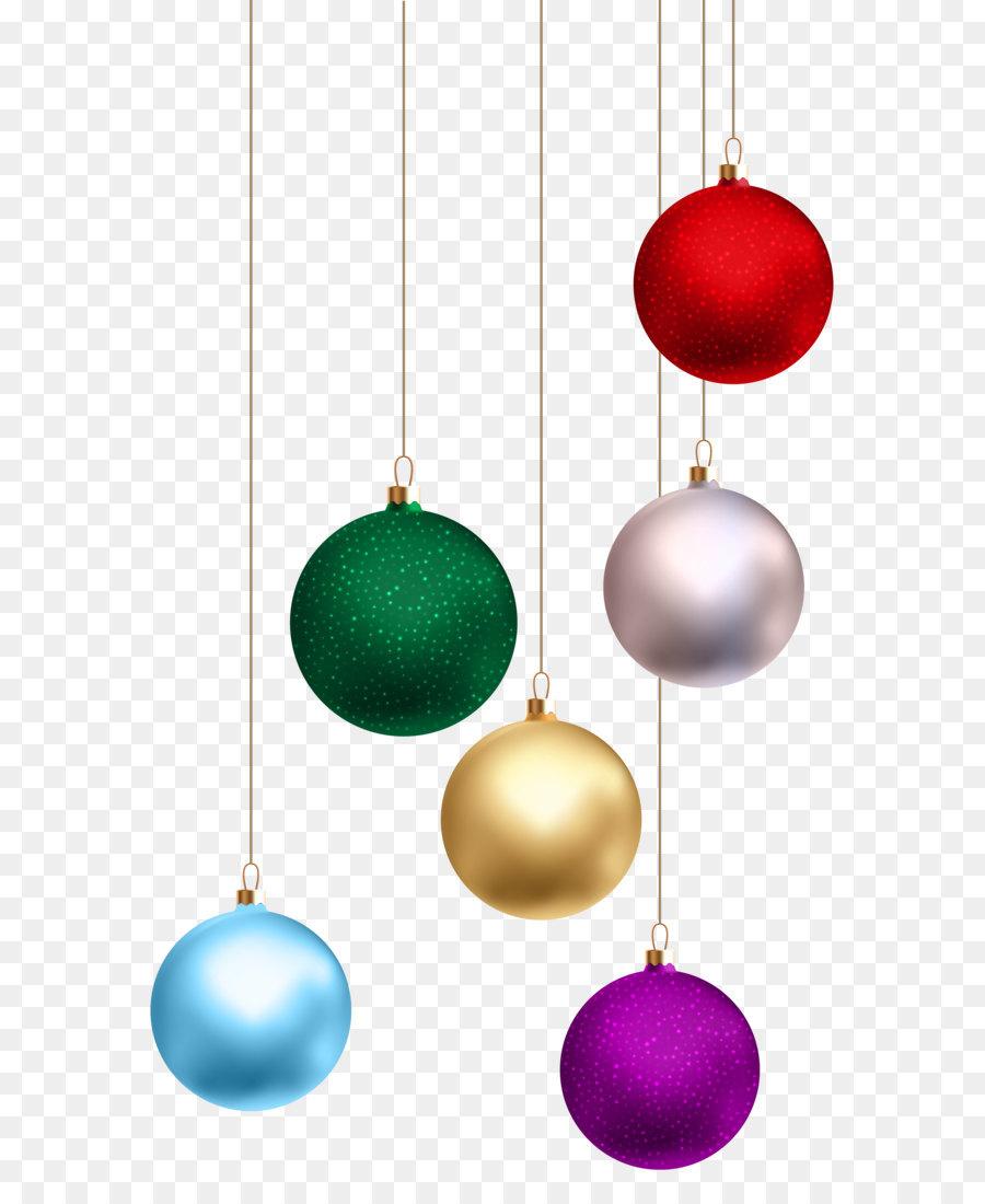 Descarga gratuita de La Navidad, Bola, Año Nuevo imágenes PNG