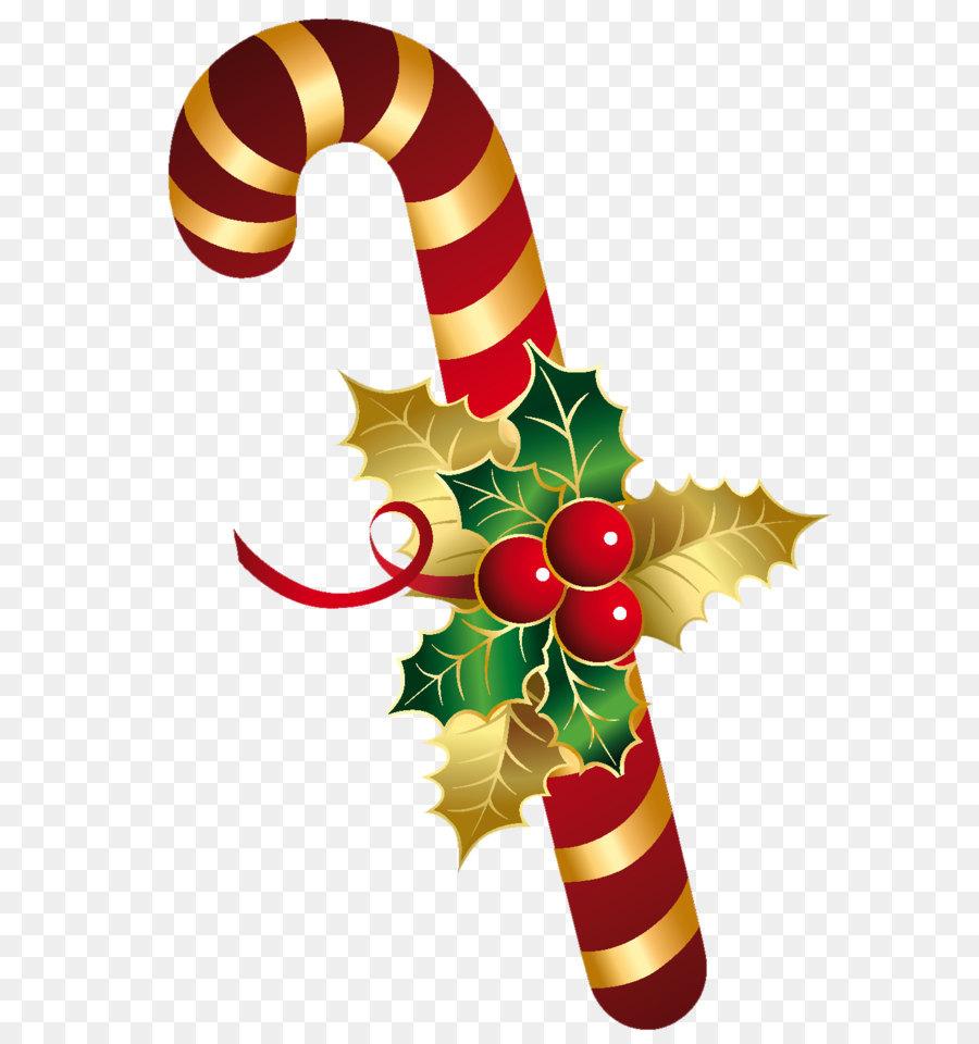 Descarga gratuita de La Navidad, Dulces, Bastón Imágen de Png
