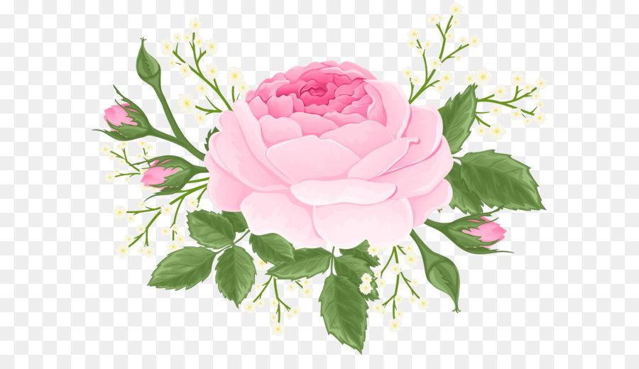 Descarga gratuita de Flor, Azul Rosa, Pétalo imágenes PNG