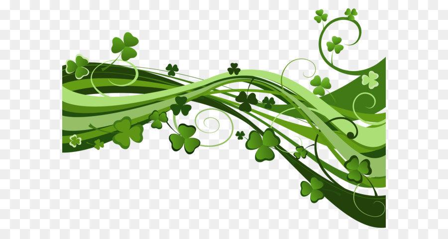 Descarga gratuita de Irlanda, Shamrock, Vacaciones Imágen de Png