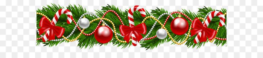 Descarga gratuita de La Navidad, Guirnalda, Corona imágenes PNG