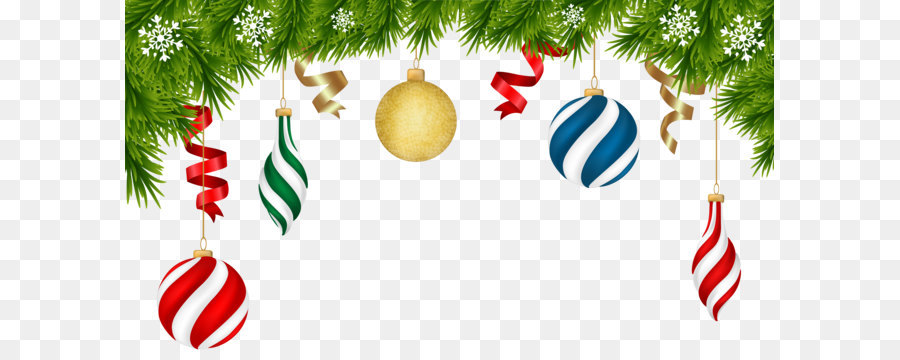 Descarga gratuita de La Navidad, Guirnalda, Vacaciones Imágen de Png