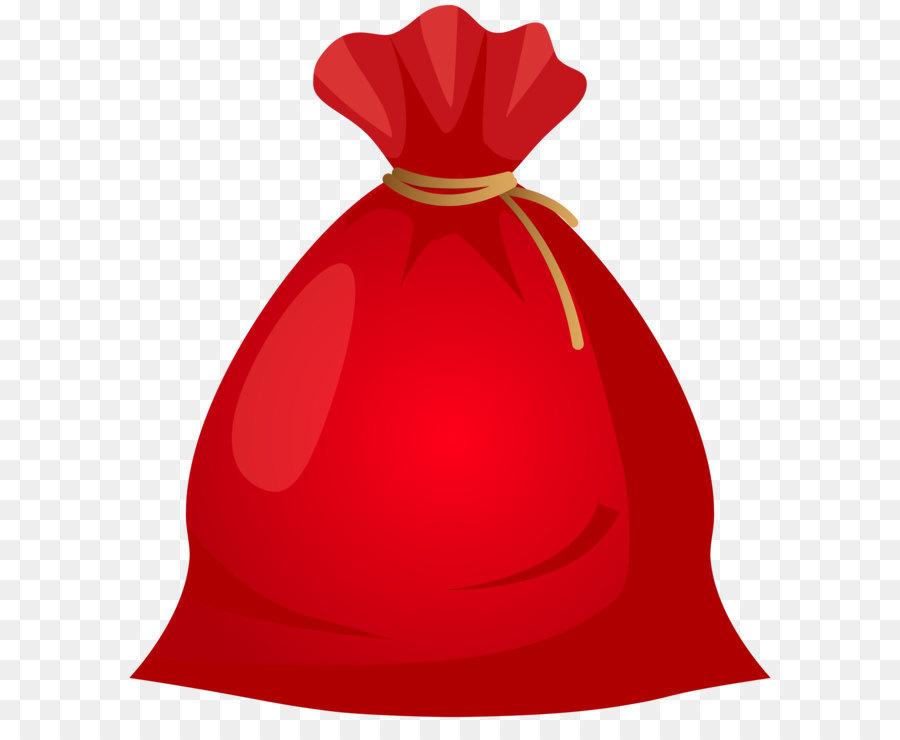 Descarga gratuita de Santa Claus, Bolsa, La Navidad Imágen de Png