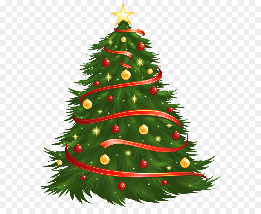 Descarga gratuita de La Navidad, árbol, Regalo Imágen de Png