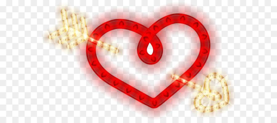Descarga gratuita de Corazón, Descargar, Flecha imágenes PNG