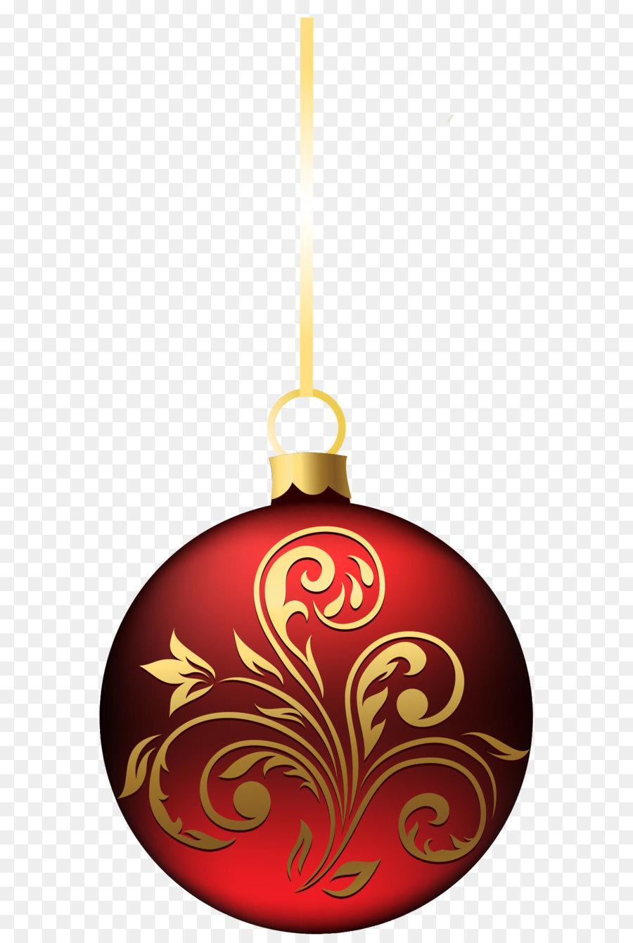 Descarga gratuita de La Navidad, Vacaciones, Bola Imágen de Png