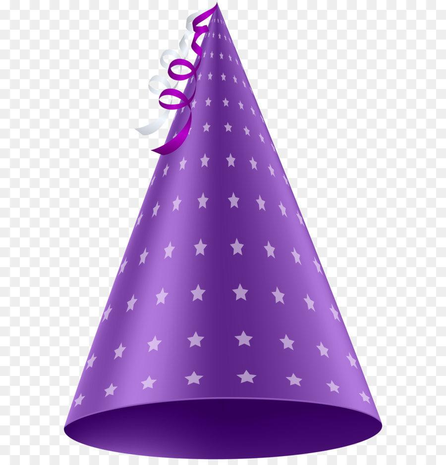 Descarga gratuita de Sombrero, Cumpleaños, Parte Imágen de Png