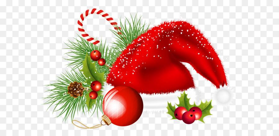 Descarga gratuita de Santa Claus, La Navidad, Sombrero Imágen de Png