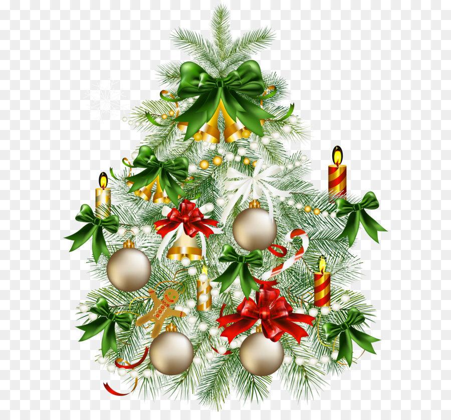 Descarga gratuita de La Navidad, Vela, Guirnalda imágenes PNG