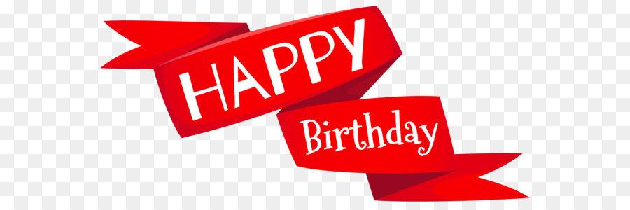 Pastel De Cumpleaños, Cumpleaños, Bandera Imagen Png