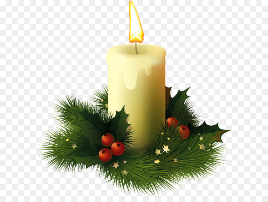 Descarga gratuita de David Richmond, La Navidad, Vela Imágen de Png