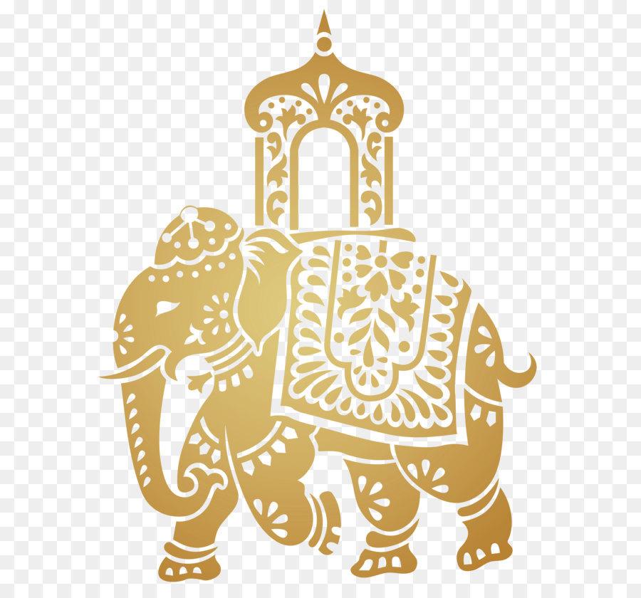 Descarga gratuita de La India, Elefante, Plantilla Imágen de Png