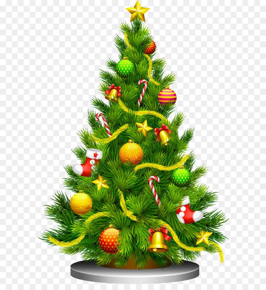 Descarga gratuita de Luz De La Noche, La Navidad, árbol imágenes PNG