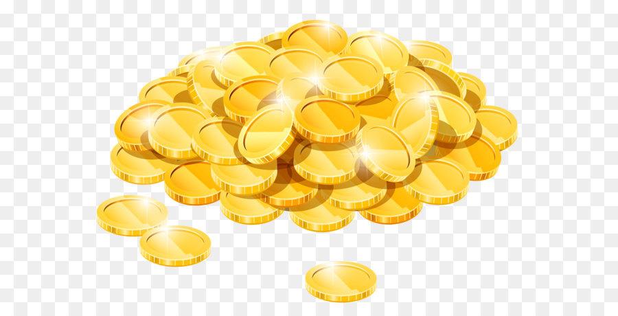 Descarga gratuita de Moneda, Oro, Dinero Imágen de Png