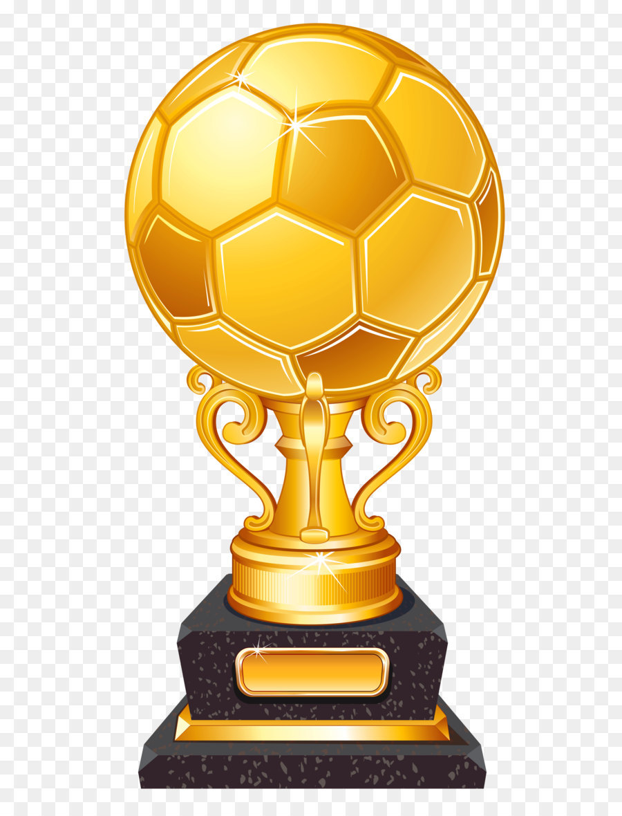 Descarga gratuita de Trofeo, Fútbol, Campeón Imágen de Png