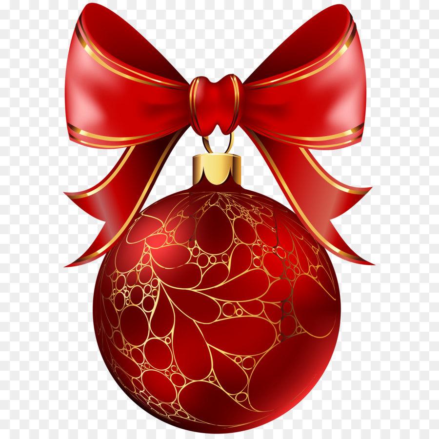 Descarga gratuita de La Navidad, Año Nuevo Día, Bola Imágen de Png