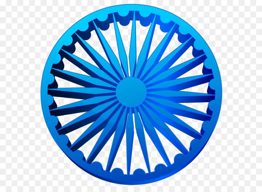Descarga gratuita de La India, Bandera De La India, Ashoka Chakra Imágen de Png