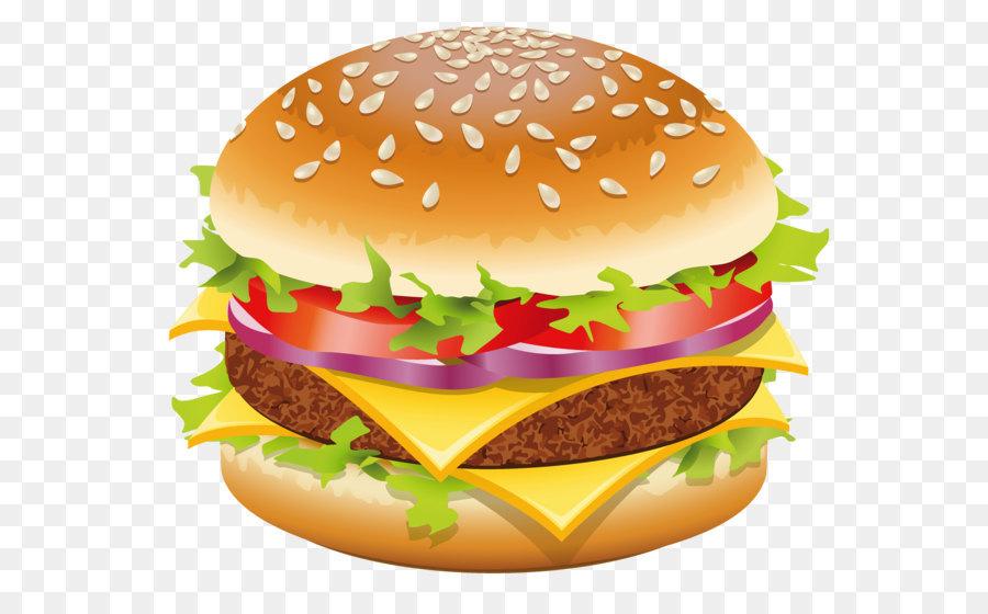 Descarga gratuita de Hamburguesa Con Queso, La Comida, Hamburguesa Botón Imágen de Png