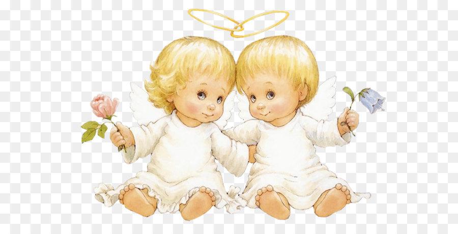 Descarga gratuita de Querubín, ángel, Infantil Imágen de Png