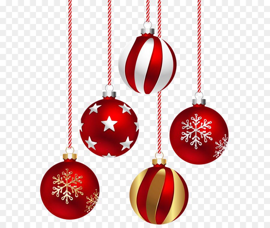 Descarga gratuita de La Navidad, Bombka Imágen de Png
