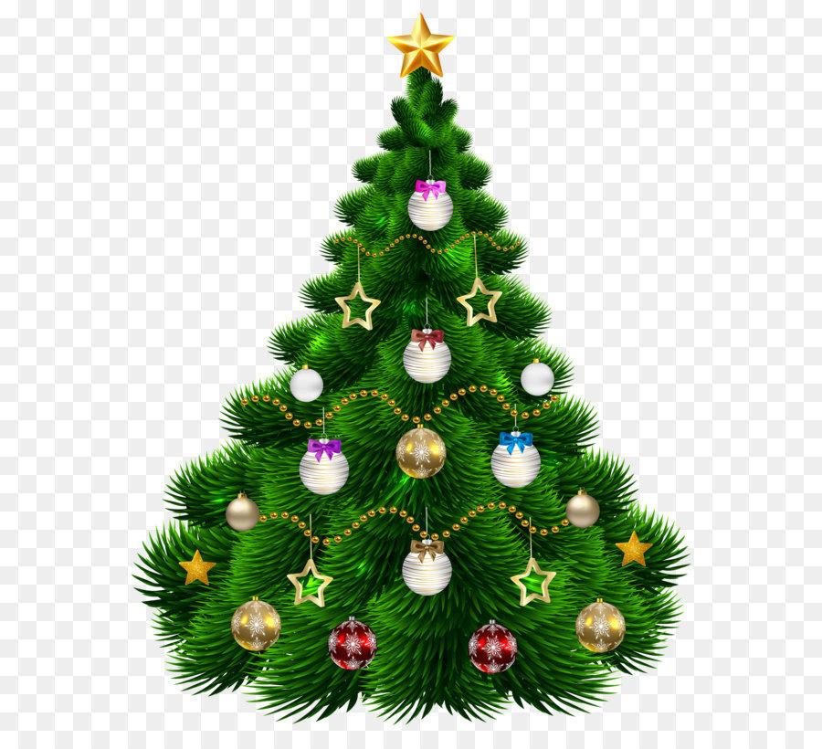 Descarga gratuita de La Navidad, árbol, Abeto imágenes PNG