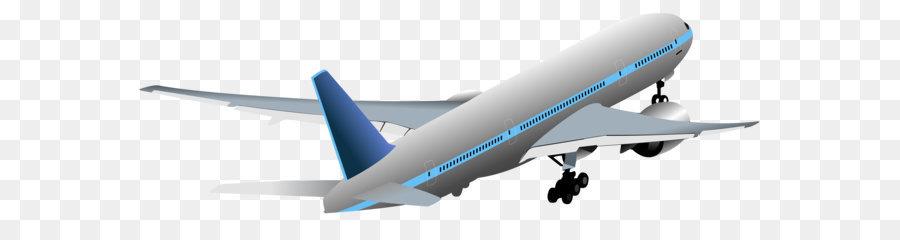 Descarga gratuita de Avión, Avión De Pasajeros, La Aviación Imágen de Png