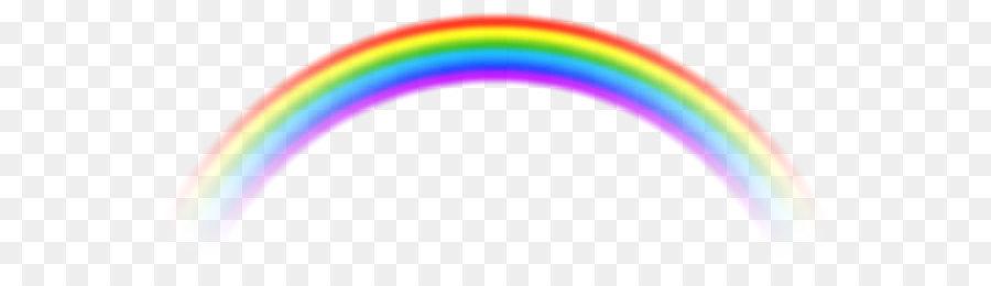 Descarga gratuita de Arco Iris, Círculo imágenes PNG